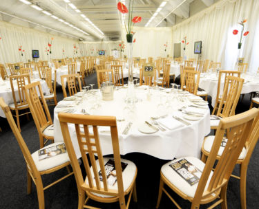 Trent Bridge Cricket Hospitality