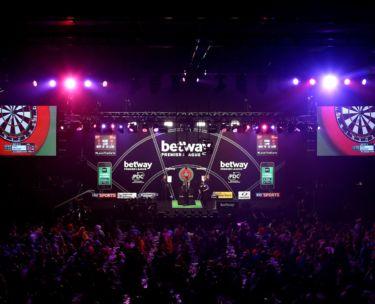 Darts Corporate Sports Hospitality