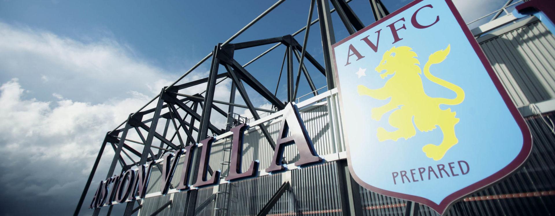 Aston Villa Hospitality