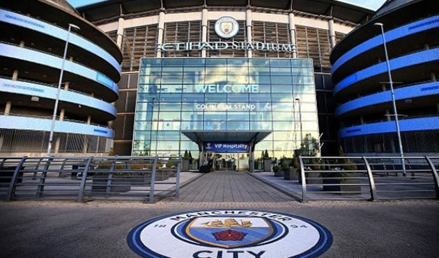 Man City Manchester Match Game Corporate Sports Hospitality Premier League