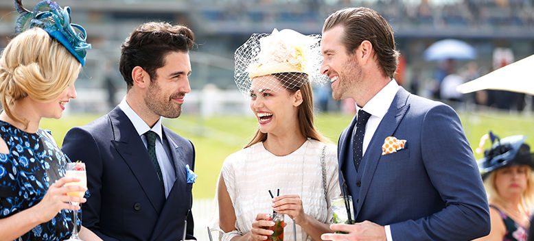 Royal Ascot Horse Racing Race Course Corporate Sports Hospitality