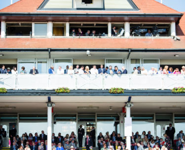 Chester races horse racing hospitality
