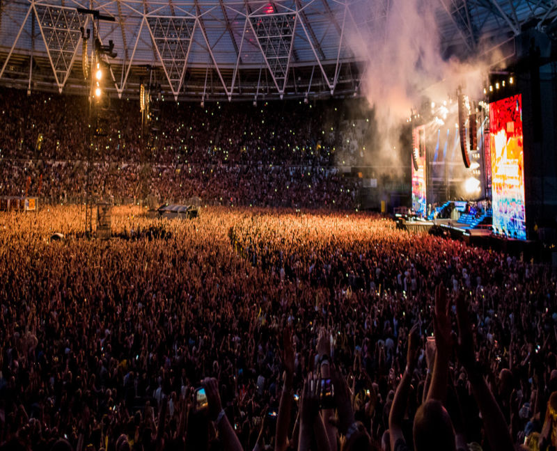 VIP Corporate Hospitality Staff Incentive Gift Travel Package Present Theatre Hotel Show Concert Stadium Wembley Music