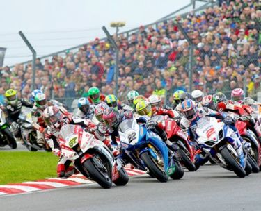 BSB VIP British Super bike corporate sports hospitality race racing superbike