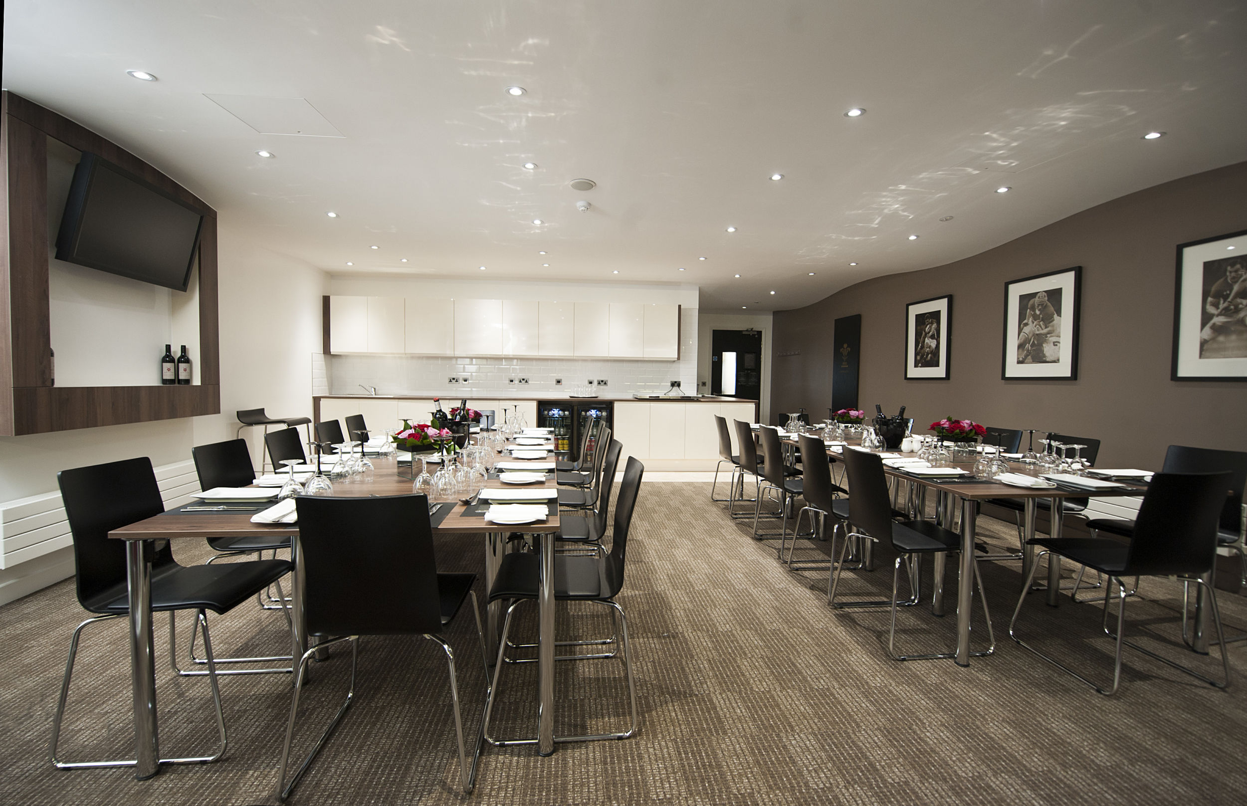 Welsh Wales 6 Nations World Cup Rugby VIP corporate sports hospitality
