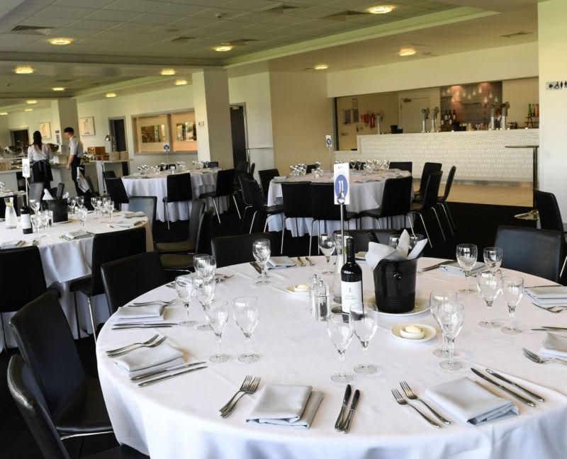 Edgbaston Hospitality