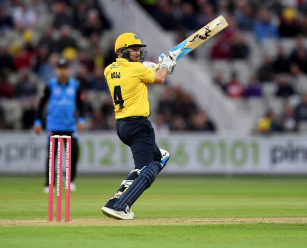 Birmingham Bears vs Worcestershire Rapids Edgbaston Cricket Hospitality